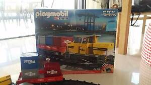Playmobil RC Freight Train Burns Beach Joondalup Area Preview