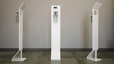 Dispenser / Distributore/ Colonnina per igienizzante/gel disinfettante
