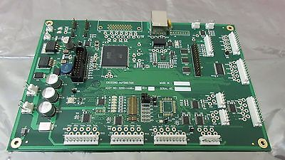 BROOKS ASYST CROSSING AUTOMATION ASSEMBLY 3200-4496 FAB 3000-4469-01 401883