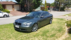 BMW E60 525i SWAPS!! Woodcroft Morphett Vale Area Preview