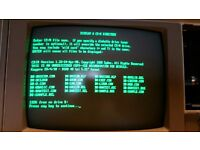 Three 3 Kaypro CP//M DSDD Programming  Disks Basic-80, Cbasic, Turbo Pascal