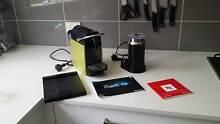 Delonghi Nespresso Pixie EN 125.RAE PLUS Coffee Machine Lane Cove Lane Cove Area Preview