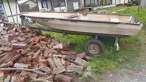 14 foot boat $150 firm Mount Barker Mount Barker Area Preview
