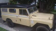 1981 Land Rover Other Other Adamstown Heights Newcastle Area Preview
