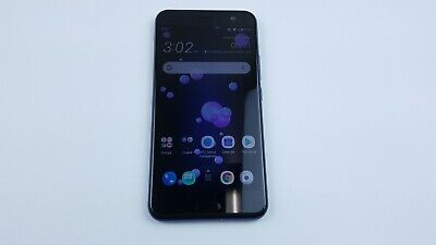 HTC U11 - 64GB - Sapphire Blue (Unlocked) Poor Condition Clean IMEI J4370