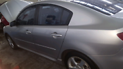 2004 Mazda 3 maxx sport - wrecking or make an offer Ringwood Maroondah Area Preview