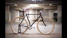 Near new Men's Bike RRP $1350 Waterloo Inner Sydney Preview