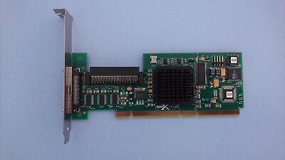 LSI Logic LSI20320-R SCSI Raid Controller PCI-X L3-00074-02A
