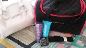 Nutrimetics Bags & Products Brand New Glenwood Blacktown Area Preview
