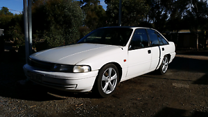 Holden commodore VP rare factory manual Mount Barker Mount Barker Area Preview