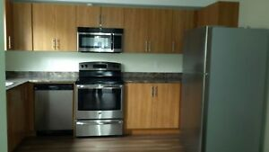 One Level- 2 bedroom- 6 appliances-air exchanger