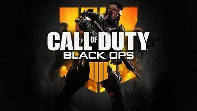 Call of Duty: Black Ops 4 (IIII) - PC (Battle.net) Standard Edition + Bonus