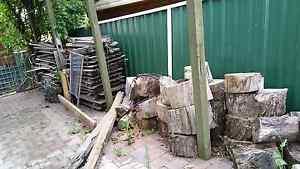 Firewood for Winter Toongabbie Parramatta Area Preview