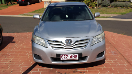 Toyota Camry  2010 Negotiable