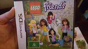 Brand new never used lego friends ds game Kewarra Beach Cairns City Preview