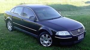 Volkswagen Passat Sedan 2004 + RWC + Finance+6months rego Salisbury Brisbane South West Preview