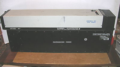 Sdl Spectron Development Laboratories Laser Transit Anemometer Wlexel 85