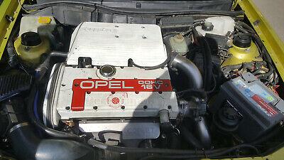 Gebraucht, EDC Phase 3 Chip 300 Ps Opel Calibra, Astra und Vectra Turbo C20LET  gebraucht kaufen  Andisleben