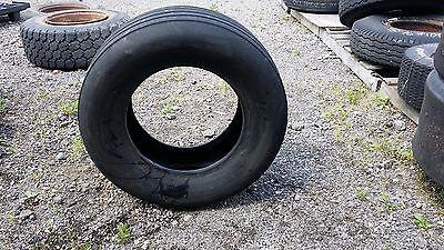 Firestone 11l-16 Farmimplement Tire 80 Tread Tube Type 150