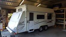 2007 Jayco Cooranbong Lake Macquarie Area Preview