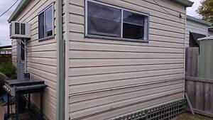 Relocatable Jayco cabin Crib Point Mornington Peninsula Preview