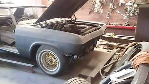 Project Car For Sale 1965 Chevrolet Impala Sedan Bayswater Bayswater Area Preview