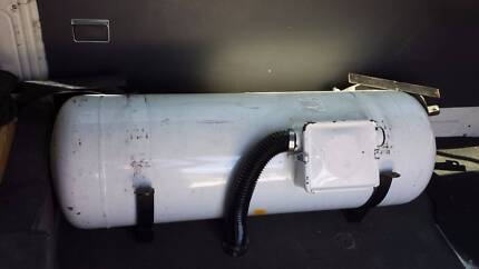 Car LPG Tank  for sale