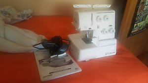 Stirling sewing machine Fairfield Heights Fairfield Area Preview