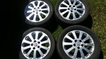 Genuine Holden TS Astra CDX Rims. Will also suit AH and ZC JR JS Hillbank Playford Area Preview