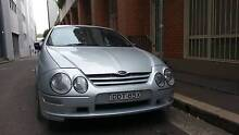 2000 Ford / Tickford Falcon XR6 VCT AUII 5sp Man. 4.0L Sedan Pyrmont Inner Sydney Preview