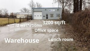 3200 sq foot Commercial building for sale