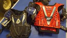 Kids Motorbike Armour Bega Valley Preview