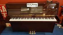 Yamaha JU109 Polished Mahogany NEW @ Park Pianos Victoria Park Victoria Park Area Preview