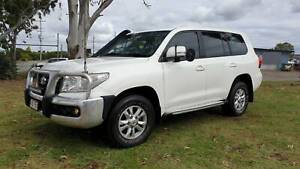 2013 TOYOTA LANDCRUISER GXL, V8 4.5L TURBO DEISEL - IMMACULATE Deception Bay Caboolture Area Preview