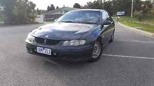 Holden VX Commodore Berlina Endeavour Hills Casey Area Preview