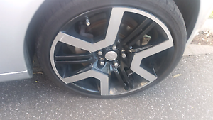 Ve gts wheels 20inch Swap/Trade Pakenham Cardinia Area Preview