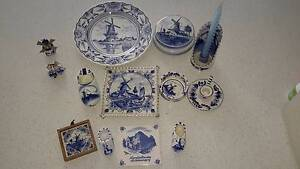 DELFT BLUE COLLECTION Arundel Gold Coast City Preview
