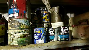 Wanted paint any condition Cobram Moira Area Preview