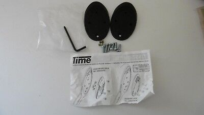 Time Cycling Shoes Adapter Plates Standard LOOK