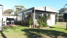 ONSITE 20 FOOT CARAVAN AND ANNEXE Barrack Heights Shellharbour Area Preview