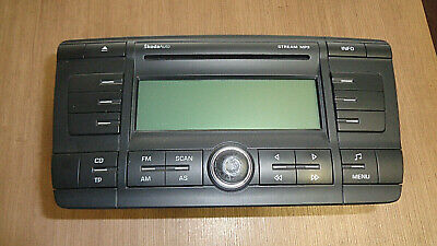 Car Radio Skoda Octavia - Buyitmarketplace co uk