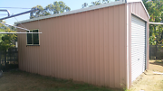 Shed 7x4 for sale Burrum Heads Fraser Coast Preview
