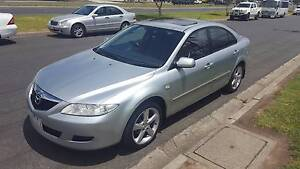 2004 Mazda 6 Luxury Automatic Hatchback Traralgon East Latrobe Valley Preview