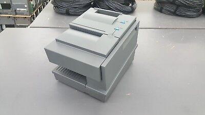 Ibm Suremark 4610-tg4 Thermal Receipt Printer - Serialrs485db9 - Refurbished