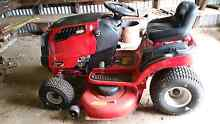 Lawn Mower Longford Northern Midlands Preview