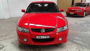 2005 Holden Crewman VZ Storm Ute 3.6L 6 Speed Manual LONG REGO Waratah Newcastle Area Preview