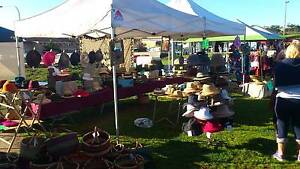 Market Hat stall Lennox Head Ballina Area Preview