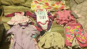 N-3month old baby girl clothes