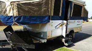 Jayco  eagle outback off road Killarney Vale Wyong Area Preview