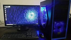 Gaming PC, Runs latest games 60+FPS i5, 120gb SSD, GTX770 4gb Morphett Vale Morphett Vale Area Preview